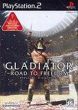 【中古】研磨済 追跡可 送料無料 PS2 GLADIATOR (グラディエーター) -ROAD TO FREEDOM-