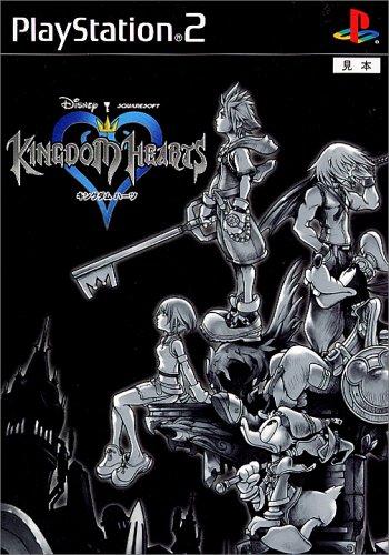 プレイステーション2, ソフト  PS2 KINGDOM HEARTS()