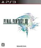 【中古】研磨済 追跡可 送料無料 PS3 ファイナルファンタジーXIII