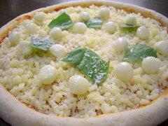 ピザの王道マルゲリータ!シンプルだけど美味しい!ピッツァ マルゲリータ【直径約20cm】ライ...