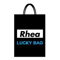 Rhea(レアー)【福袋】トレーニングフィットネスウェア【メンズ】