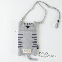 FlukeFrog(フロックフロッグ)G757351ネコスマホポーチ
