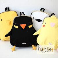 FlukeFrog(フロックフロッグ)G621345ひよこガマリュック