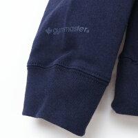 gymmaster(ジムマスター)G802305プレミアムヘビーウエイトスナップボタンカーデ