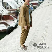 gymmaster(ジムマスター)G902326ComfyNylonガーデニングパンツ