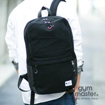 gym master(ジムマスター) G857364 スウェットしかくい リュック A4