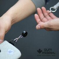 gymmaster(ジムマスター)G857367スウェットキーコインケース