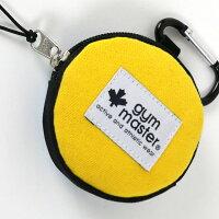 gymmaster(ジムマスター)G857368スウェットまるいコインケース