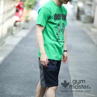 gymmaster(ジムマスター)G979309-PONLYONETee