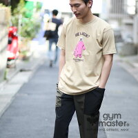 gymmaster(ジムマスター)G979313-PBREAKTee