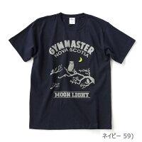 gymmaster(ジムマスター)G980306-PMOONLIGHTTee