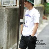 gymmaster(ジムマスター)G979315-PSABOTENTee