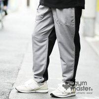 gymmaster(ジムマスター)G902326TRイージーパンツ