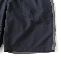 gymmaster(ジムマスター)G957361TRイージーショートパンツ