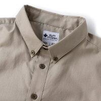 GOOUT掲載gymmaster(ジムマスター)G102616ジャガードポケットシャツ
