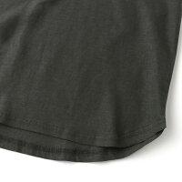 gymmaster(ジムマスター)公式麻レーヨンTEEメンズ|レディース|ユニセックス|ジムマスター|麻|レーヨン|tシャツ|丸首|G221667