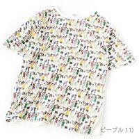 gymmaster(ジムマスター)G733303ビッグペイントTee|tシャツ|半袖|メンズ|レディース|ユニセックス|GOOUT掲載