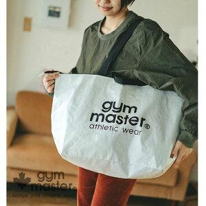gymmaster(ジムマスター)公式2WAYレジャーバッグ【大容量】手持ち|肩掛け|カラフル|大容量|焚火|外遊び|買い物|エコバッグ|G521664