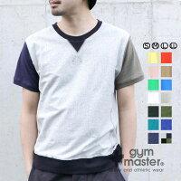 gymmaster(ジムマスター)G702301ヘビーウエイトTee
