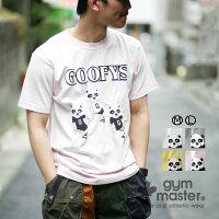 gymmaster(ジムマスター)G979316-PGOOFYSTee