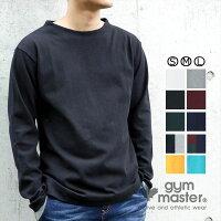 gymmaster(ジムマスター)G802303プレミアムヘビーウエイトガンジーネック