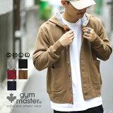 gym master(ジムマスター) G102642カラフル ボタン フード カーディガン