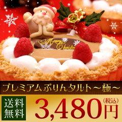【あす楽】開始!!!クリスマスにまだ間に合う!【送料無料】楽天ランキング1位の極プリンがプ...