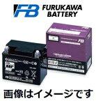 古河バッテリー カワサキ KAWASAKI Z900RS(Z1) (〜75/12) 900cc FB14L-A2