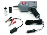 エマーソンEM-233電動インパクトレンチDC12V(EM118)タイヤ交換に便利