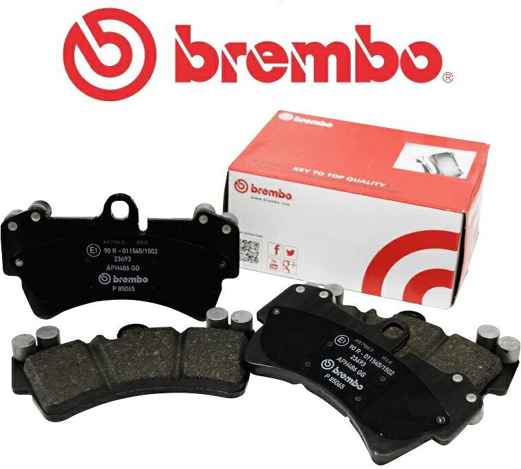 ブレーキ, ブレーキパッド  P61 089 CJ4A 9580008 RS 15inch
