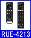 アルパイン RUE-4213 X009/X008専用 リア用リモコン