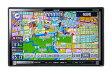 イクリプス(富士通テン) AVN-ZX04i 16GB SDメモリナビ 9型液晶 [基本性能:CD再生・録音/DVD再生/フルセグ/Bluetooth/Wi-Fi]
