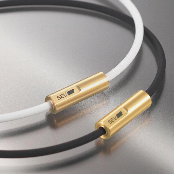 【全国送料無料】SEVルーパーtypeGセブLooperタイプG5特別サイズ54cm・カラー全2色SEVネックレスタイプ