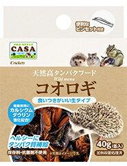 CASA ワイルドメニュー コオロギ MLP-48