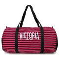 【送料無料】VICTORIA'SSECRETVSXヴィクトリアシークレットビクシーボストンバッグスポーツバッグフィットネスバッグ大容量大きめ