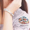 ブレスレット レディース メンズ ペア Ladies Men's Pair Bracelet アクセサリー 人気 プレゼン...