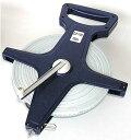 ■テープメジャー100m  使いやすい両面メモリ巻尺