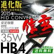 アルテッツァ イプサムに最薄 HID HB4【送料無料】HIDキットモデル信玄
