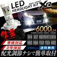 ledヘッドライト h4 h7 h11 hb3 hb4 psx24 psx26 6000LM 信玄 XR 車検対応 2年保証 配光調整ナシで簡単取付 3000K 6500K 8000K 10000K 選べるケルビン数 フォグライト にも h4 Hi/Lo