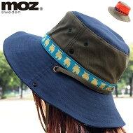 moz 帽子各種