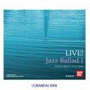 リトルジャマープロ専用ROMカートリッジSTAGE 02「LIVE!Jazz Ballad1」