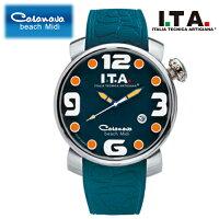 【ITA新作】送料無料Ref.19.03.05I.T.A.CasanovabeachMidiカサノバ・ビーチミディ2015年6月発売輸入元:一新時計