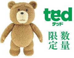 """【送料無料】Ted Movie 24 Inch JUMBO """"R"""" Version映画『TED(テッド)』公式グッズ24インチ等..."""