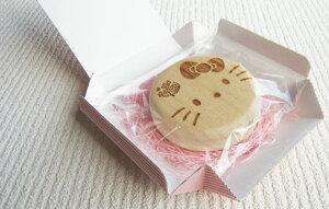 ハローキティ乳歯ケース(乳歯入れ、桐箱、ティースボックス)
