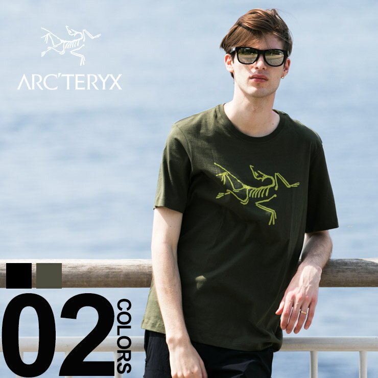 トップス, Tシャツ・カットソー  T ARCTERYX Archaeopteryx 19025