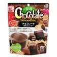 ユニマットリケン チョコレート豆乳スムージー 70g【05P03Dec16】