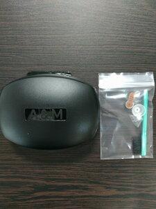 シーメンスシグニア取り扱いドイツ製耳穴型補聴器デジミミ3(片耳/右耳用)