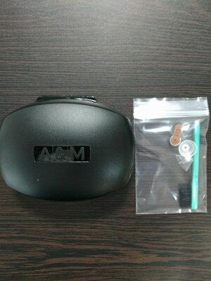 シーメンスシグニア取り扱いドイツ製耳穴型補聴器デジミミ3(片耳/左耳用)