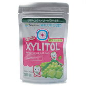 キシリトールガム・ラミチャック マスカット味 歯科医院専売(h00004)