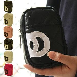 パロディタバコケース シガレット キルティング デジカメケース デジタルカメラケース